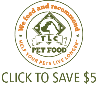 save money pet food